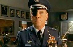 Malcolm : décès du Commandant Spangler, Daniel von Bargen Daniel von Bargen #DanielvonBargen