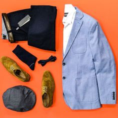 #wcollection = classic style. Tag a friend you can see wearing these threads.