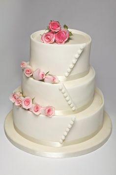 Button cake, Marks & Spencer, £199