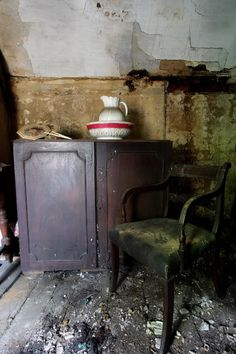 The Diary Keepers Cottage...2012 - Derelict Places...........•❤° Nims °❤•
