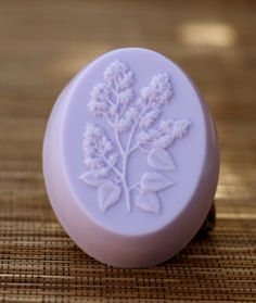 Bylinkové • mýdlo