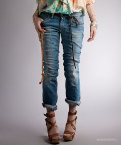 Betty Jeans RA-RE