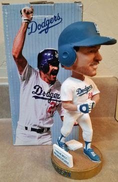 Los Angeles Dodgers Kirk Gibson bobblehead