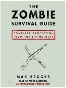 The Zombie Survival Guide: Complete Protection « Library User Group
