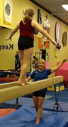 Benefits of Gymnastics Classes for Kids. This link is also a great article on why its important to start gymnastics ay an early age (18 months) -http://usagym.org/pages/usagymclub/articles/preschooler.html
