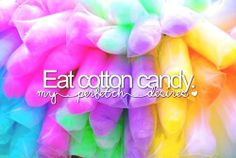 Did it cotton candy is worse then crack lol