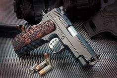 Ed Brown Products 1911 Handguns and Parts Survival Weapons, Weapons Guns, Guns And Ammo, Tactical Life, Weapon Of Mass Destruction, Custom Guns, Firearms, Shotguns, Concealed Carry