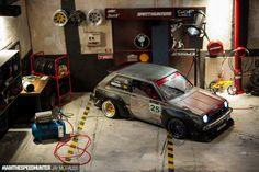 Meet The Sandbox RC Drifter - Speedhunters Custom Hot Wheels, Hot Wheels Cars, Rc Drift Cars, Crazy Toys, Rc Cars And Trucks, Motorcycle Shop, Rc Autos, Slot Car Tracks, Drifting Cars