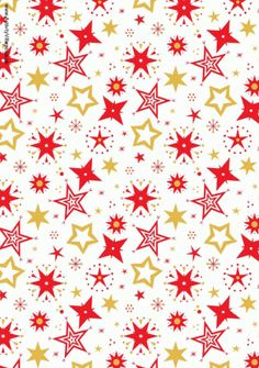 scrapbook paper for Christmas