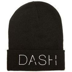 DASH   DASH Collection   Beanie – shopdashonline.com