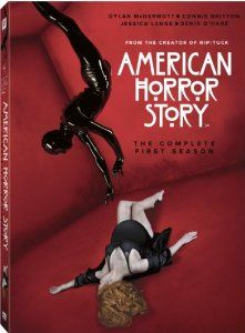 Amazon.com: American Horror Story - The Complete First Season: Connie Britton, Dylan McDermott: Movies & TV