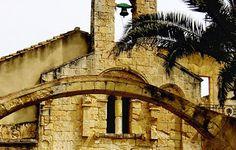 Selargius, chiesa di San Lussorio