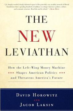 The New Leviathan by David Horowitz