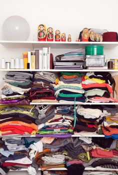 How to decide what clothes to bring to college