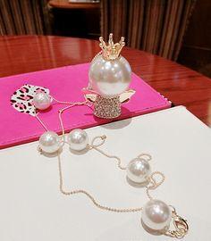 2015  fine jewelry  pearl angel long necklace korean luxury trendy women accessories/gros collier femme/neckless/colar/collana