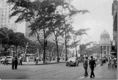 Cinelândia - Anos 50