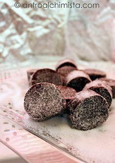 L'Antro dell'Alchimista: Diamanti al Cacao di Pierre Hermé