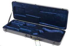Amazon.com: Schecter SGR-2A Guitar Case: Musical Instruments