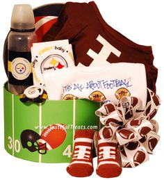 nfl valentine's day gift baskets