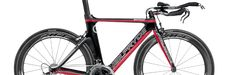 Bayamo: A Purpose-built Machine for Time Trial Athletes by BMW Group DesignworksUSA