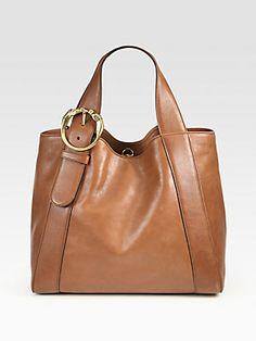 Gucci Ribot Medium Shoulder Bag