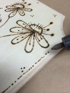 DIY Wood Burning: How To Tips & Project Patterns | Plaid Online