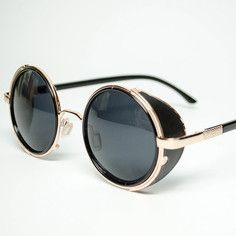 Cardolle Round Sunglasses, $36, now featured on Fab.