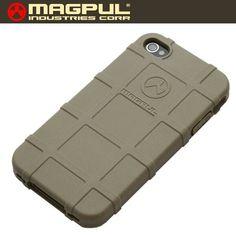 MagPul iPhone 4 e 4S Field cover case FDE