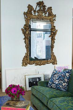 Sneak Peek of Aerin Lauder's Book: Beauty at Home -- One Kings Lane
