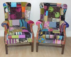 Patchwork Furniture Gallery
