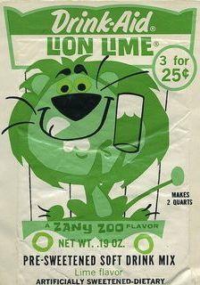 Lion Lime