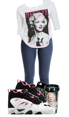"""Untitled #604"" by tootrill ❤ liked on Polyvore"
