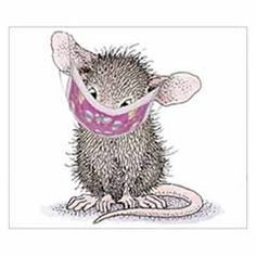 House Mouse Stamps, Mouse Pictures, Mouse Color, Paint Cards, Cute Mouse, Card Sentiments, Little Critter, Cute Images, Digi Stamps