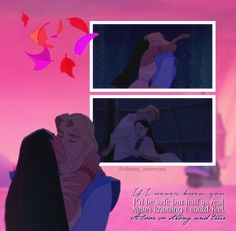 My favorite movie and favorite disney song