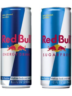 I'm learning all about Red Bull at @Influenster!