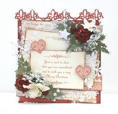 Christmas Angels » Pion Design's Blog