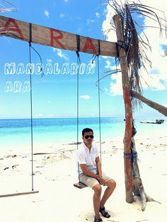 mandala ria beach - bulukumba, south sulawesi