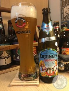 Geladas - Erdinger Oktoberfest - GASOLINE SAUCE
