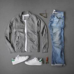 Always this style.. #fashionmen #outfitgrid #todaywear