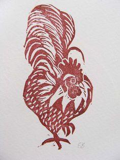 cockrel rooster chicken sarah bays