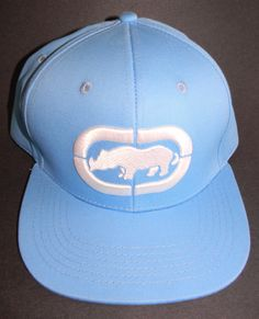 Mens Ecko Unltd Big Rhino Hat Adjustable Cap One Size | eBay