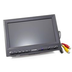"the 8"" Lumenier LCD FPV Monitor"