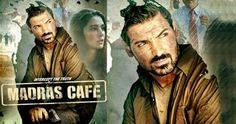 Madras Cafe not an honest film Sri Lankan filmmaker ~ MovieMagik.in