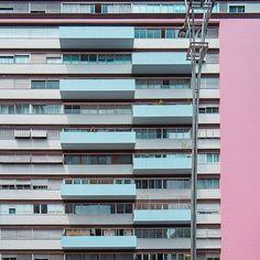 Edifício Três Marias, São Paulo Abelardo de Souza, 1952 © Fellipe Lima. fotografia de arquitetura  __