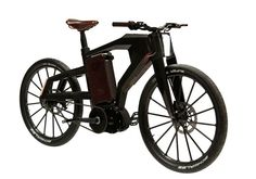 Electric bicycle by PG Bikes   Germany