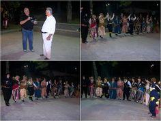 e-Pontos.gr: Μια υπέροχη Ποντιακή βραδιά στο Δήλεσι από το Σύλλ...