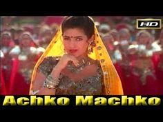 Kunwara Nahin Marna - Jaan | Alka Yagnik & Udit Narayan | Ajay Devgn, Amrish Puri & Twinkle Khanna - YouTube