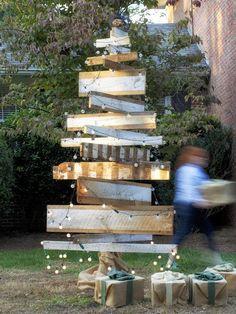Outdoor Christmas Decorating Ideas : Decorating : Home & Garden Television : Dan Faires : HGTV.com