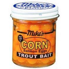 Berkley Gulp Yellow Corn Mais