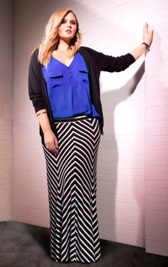 LOVE THE SKIRT HATE THE TOP  -->Trending Now: Spring 2014